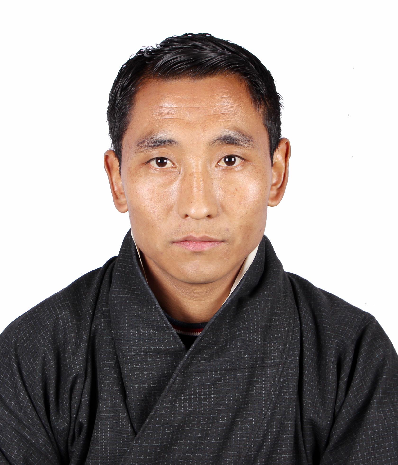 Lop. Tshering Wangchuk