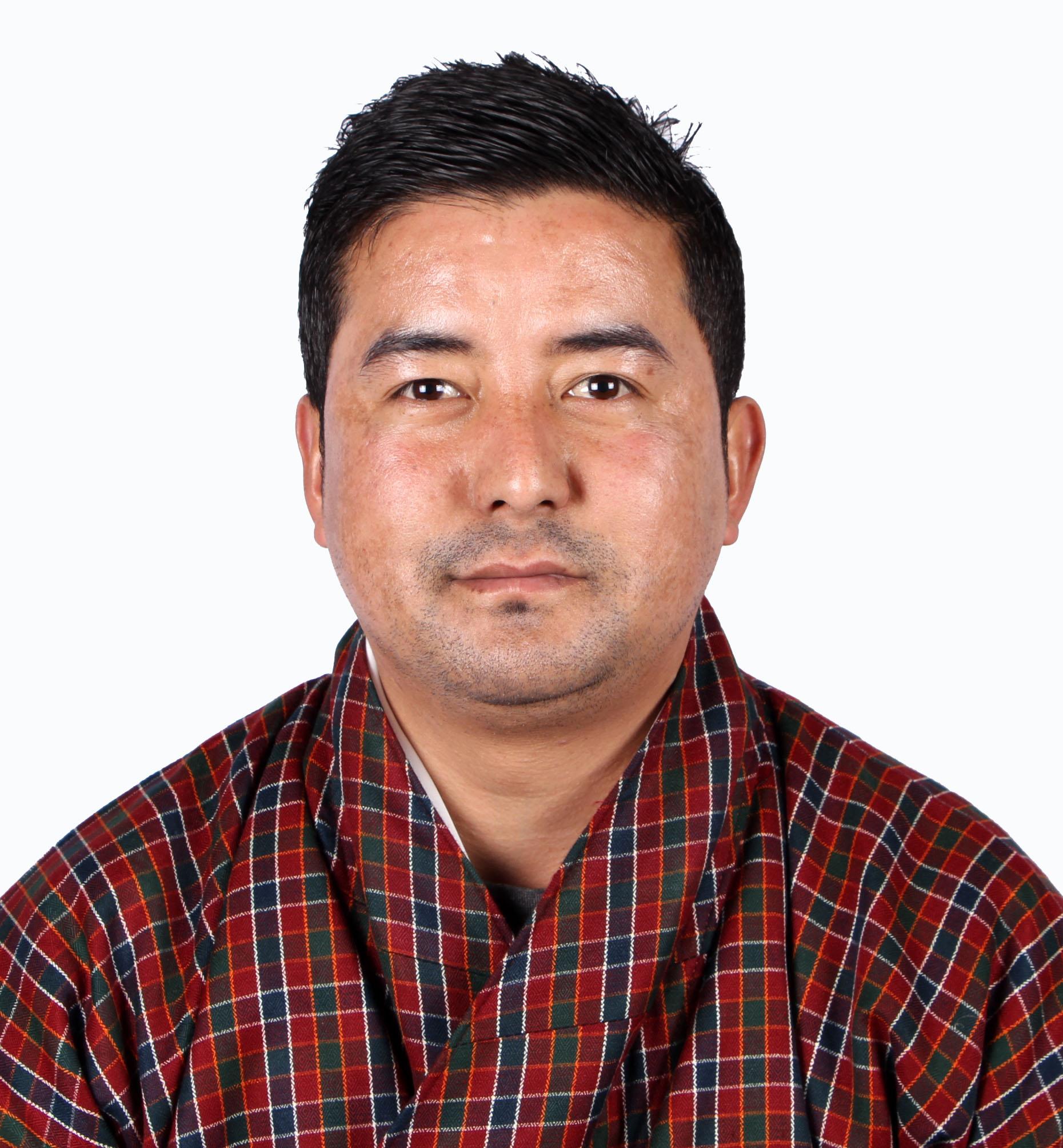 Mr. Bejulay Gurung