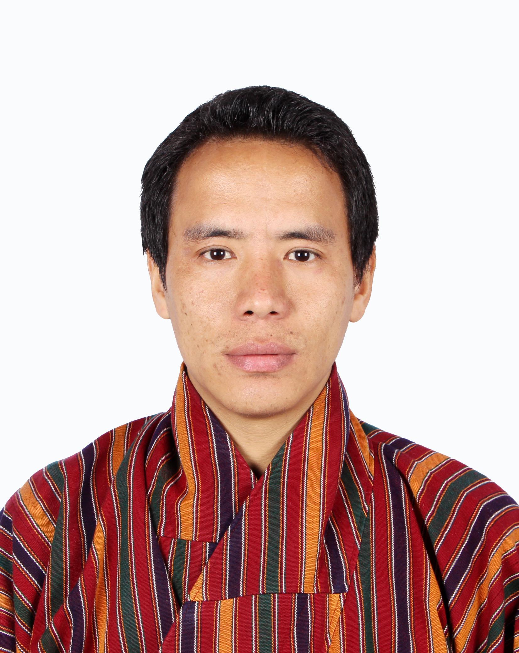 Mr. Pema Chedup