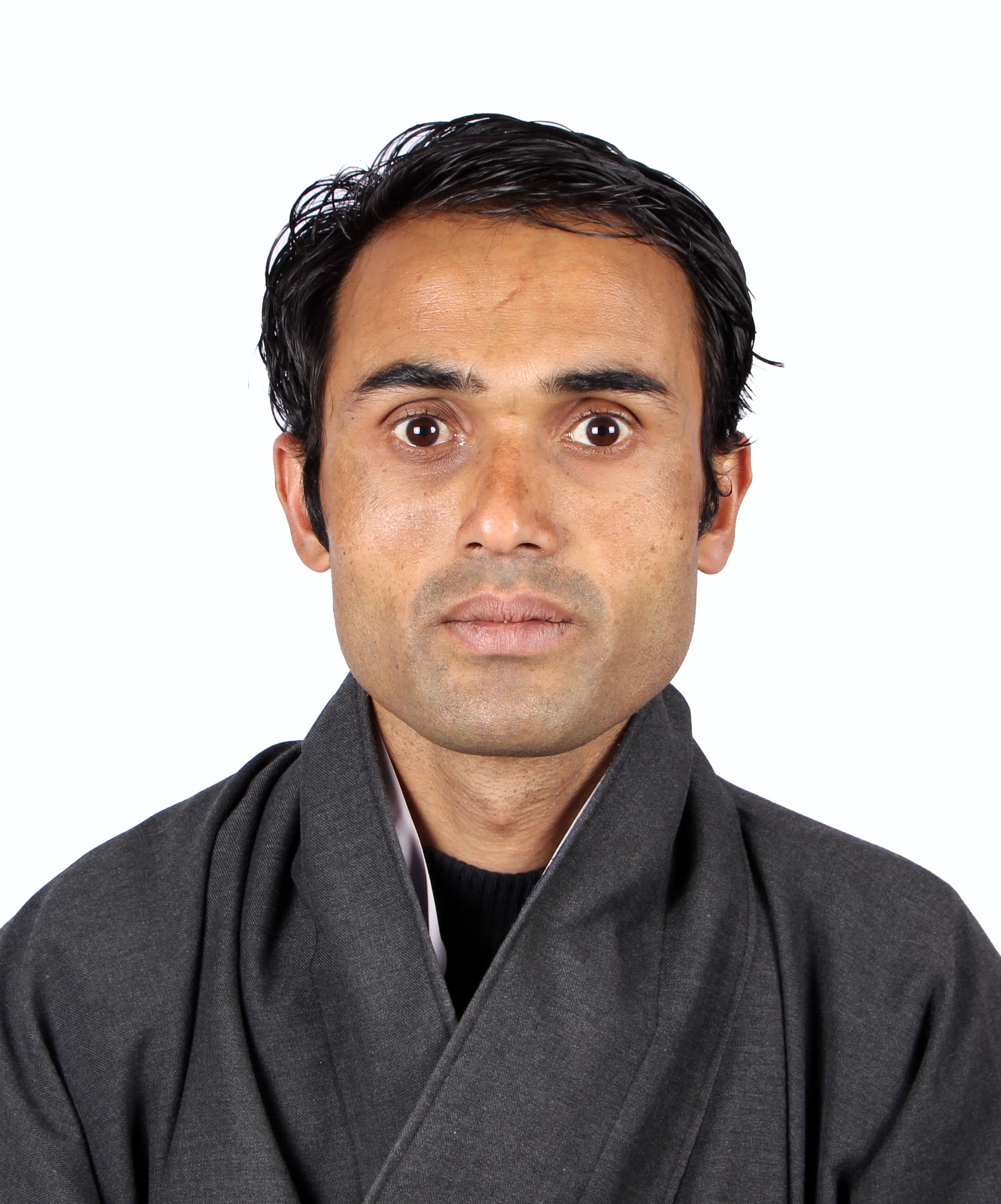 Mr. Ram Nath Katwal