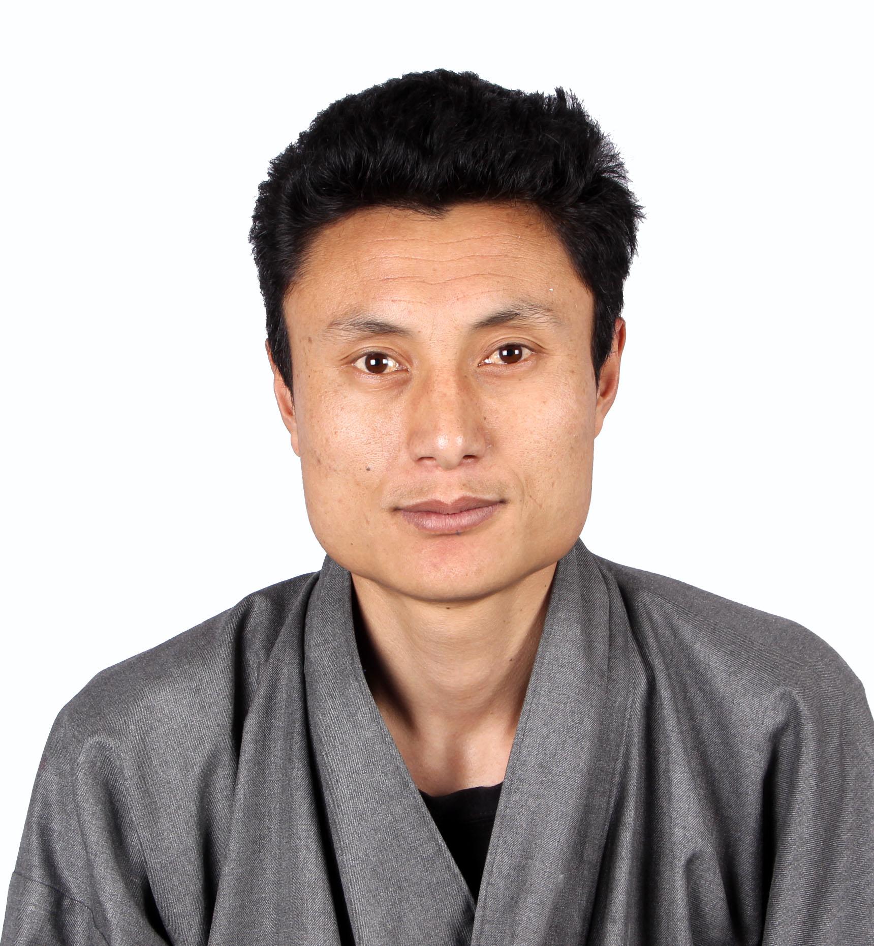 Mr. Rinzin Lotey