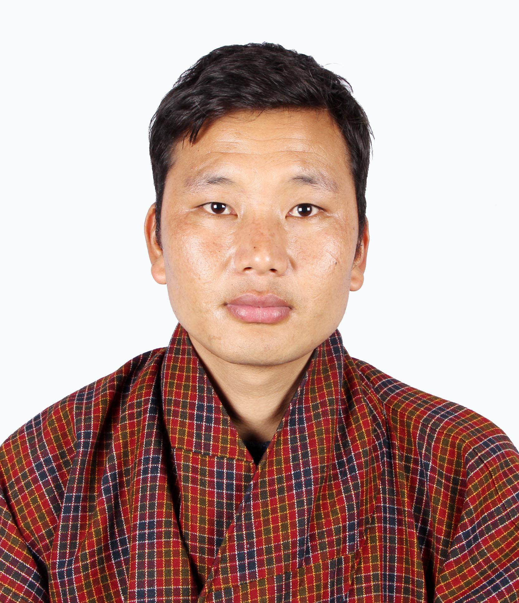 Mr. Sonam Dorji