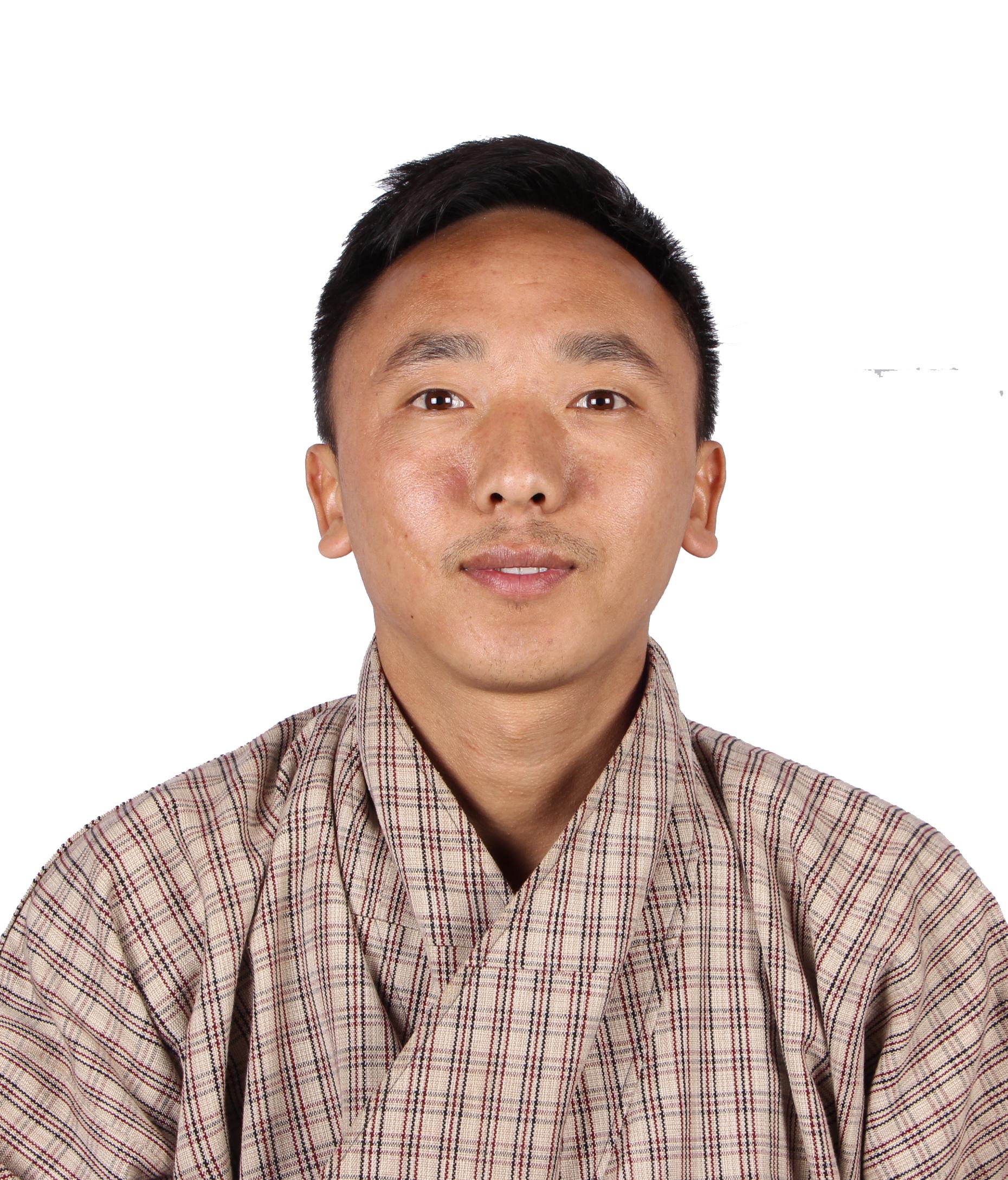 Mr. Ugyen Wangdi