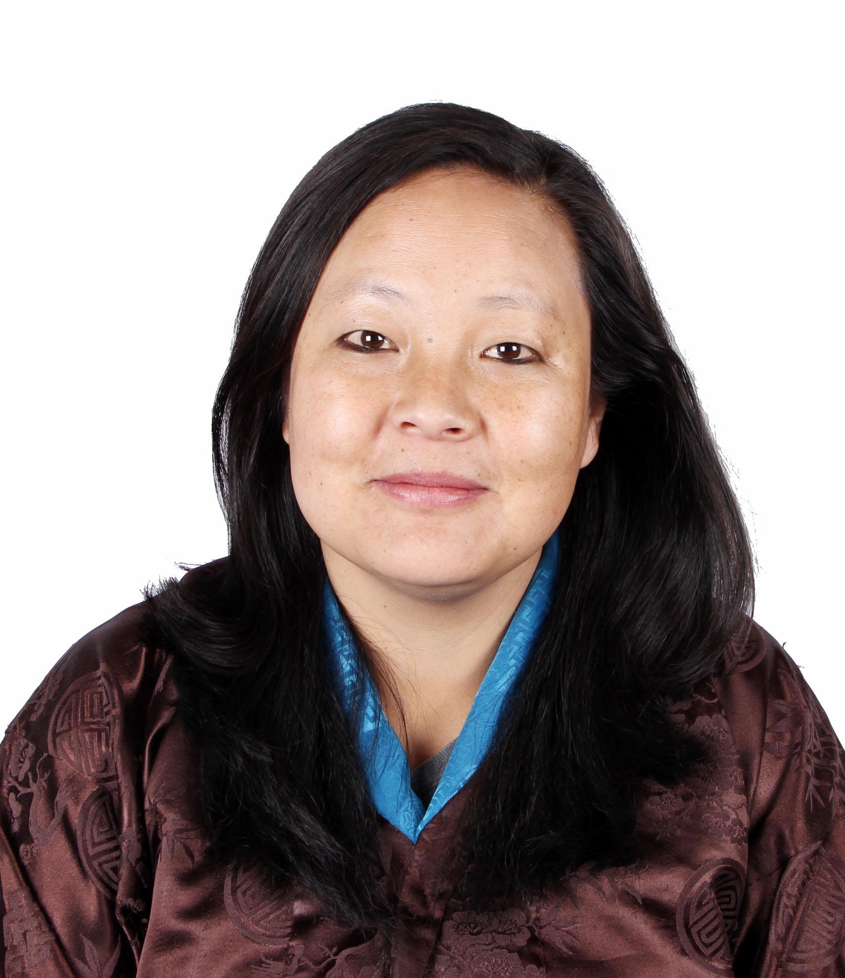 Mrs. Kelzang Wangmo