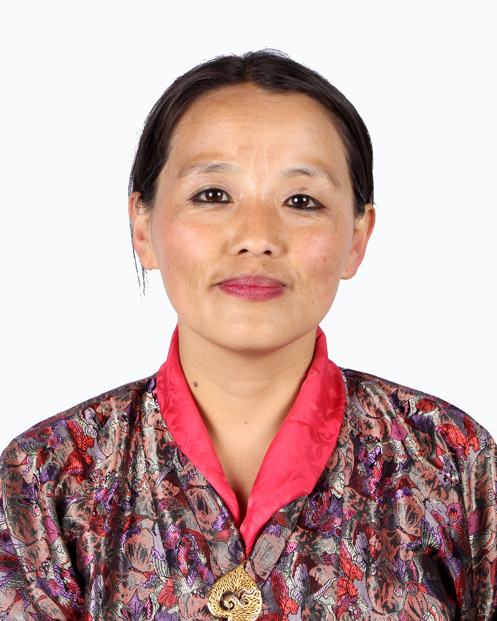 Mrs. Tshering Delma