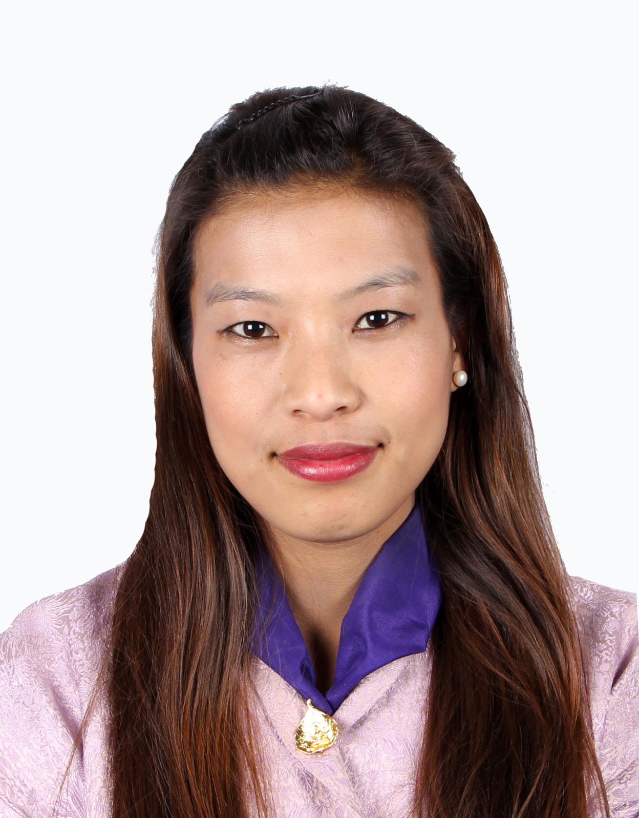 Ms. Chimi Wangmo