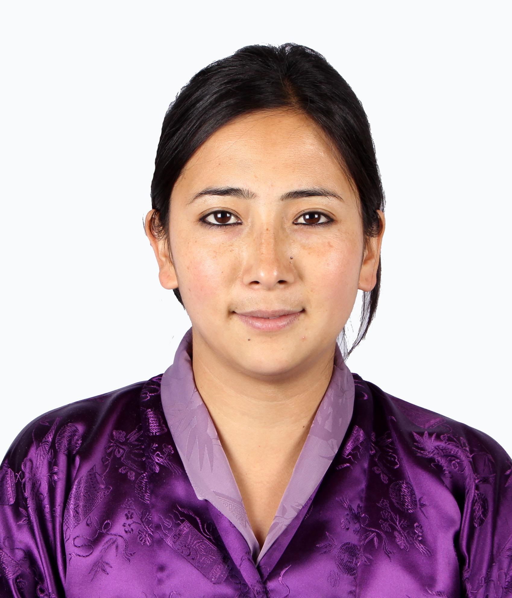 Ms. Munna Tamang