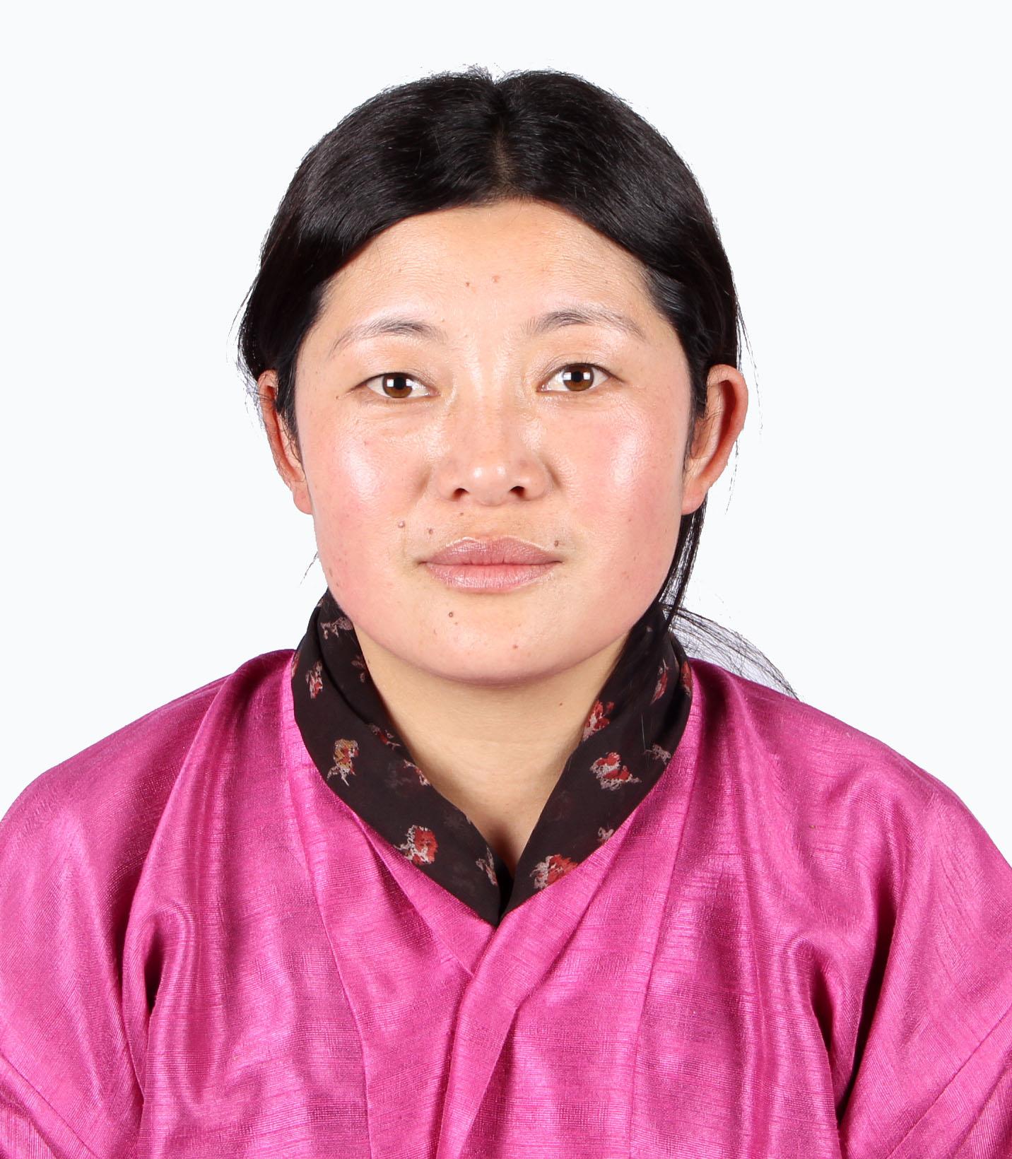 Ms. Tandin Wangmo