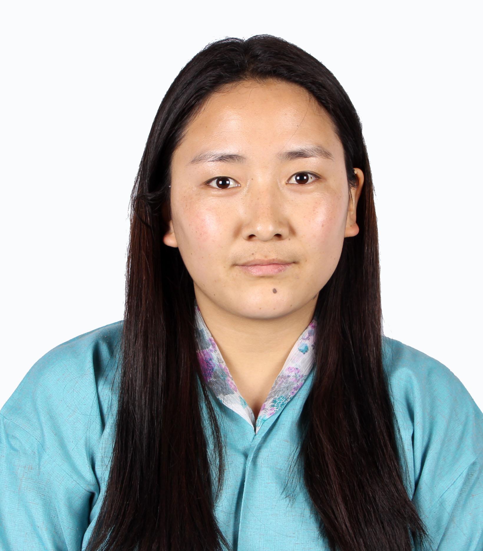 Ms. Tshering Yangden