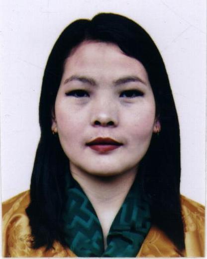 Madam Sonam L.