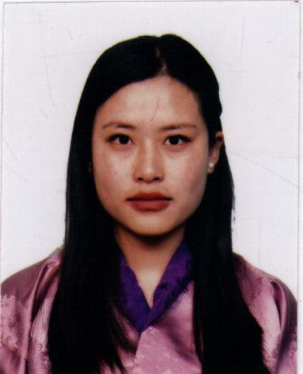 Ms. Sonam Chuki
